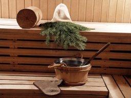 Как избежать пожара в бане