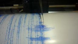 В результате землетрясние произошедшего на територии Камчатского края жертв и разрушений нет
