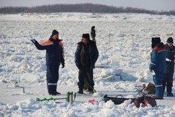 В Хабаровском крае функционируют 24 ледовые переправы