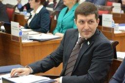 Парламентариев Хабаровского края услышали в Москве
