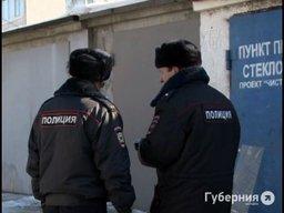 Разбойное нападение на пункт приема стеклотары совершено в Хабаровске