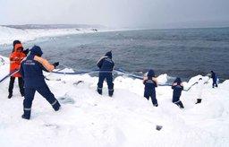 Научно-практическая конференция по вопросам построения комплексной системы обеспечения безопасности Арктической зоны РФ пройдет в середине феврале