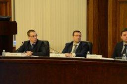 В Минвостокразвития России разрабатывают механизм снижения экспортных пошлин для лесоперерабатывающих предприятий Дальнего Востока