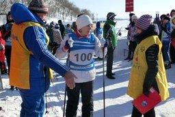 Депутаты вместе с жителями Хабаровска отметили Всероссийский день зимних видов спорта