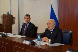 ФРДВ рассмотрит инициированные Магаданской областью инвестиционные проекты на сумму более чем 95 млрд рублей