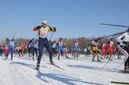 В Хабаровском крае началась регистрация участников массового старта «Лыжня России»