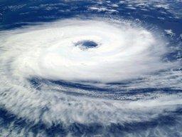 К концу недели Хабаровский край окажется в эпицентре циклона