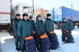Оперативные группы МЧС России во время прохождения циклона по территории Хабаровского края будут дежурить на сложных участках дорог