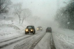 Обеспечить безопасность на дорогах в дни циклона поручил Вячеслав Шпорт