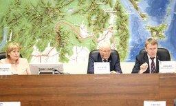 Остановить рост рецидивных преступлений в Хабаровском крае