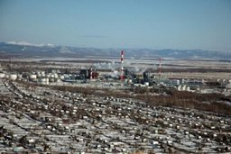 16 февраля депутаты краевого парламента рассмотрят вопросы развития ТОСЭР «Комсомольск» и «Амурск»