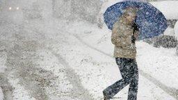 В центральных, южных и на юге северных районов Хабаровского края ожидается ухудшение погодных условий