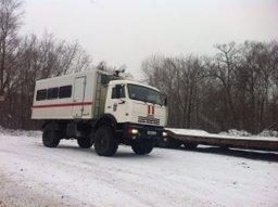 Снято ограничение движения на автодороге Хабаровск-Комсомольск-на-Амуре