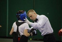 Дальневосточные Юношеские игры боевых искусств пройдут в Хабаровске