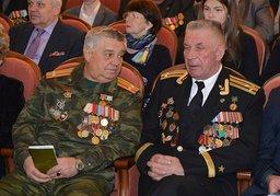 В Хабаровске прошли мероприятия, посвященные Дню памяти о россиянах, исполнявших служебный долг за пределами Отечества (воинов-интернационалистов)