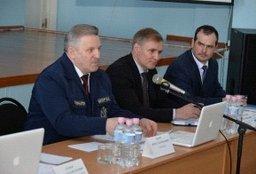 Жизненно-важные вопросы села имени Полины Осипенко краевые власти взяли на контроль