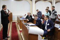Первый форум молодых депутатов стартовал в Хабаровске