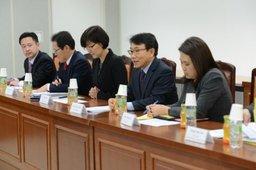 В Минвостокразвития предложили открыть южнокорейские медицинские центры на территории Свободного порта Владивосток
