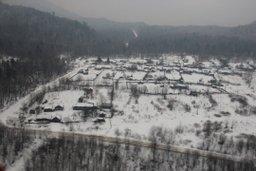 На территории Хабаровского края зарегистрировано сейсмособытие