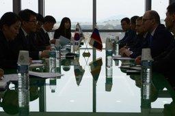 Корейским компаниям презентуют агропромышленные возможности Дальнего Востока