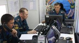 В результате обрушения дорожного пролёта в селе Новолитовск никто не пострадал