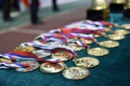 Медали всероссийских соревнований по дзюдо завоевали спортсмены края
