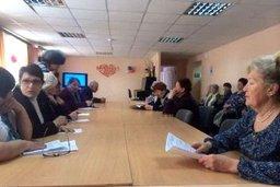 Ликбез по ЖКХ прошел для жителей Хабаровского края
