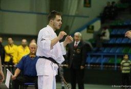 Хабаровские каратисты стали победителями международных и всероссийских соревнований