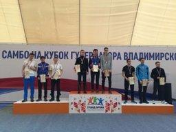 Три золотые медали в спортивном ориентировании завоевали лыжники края