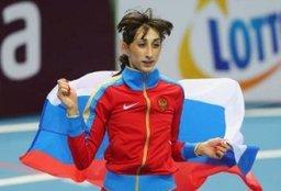 Хабаровские легкоатлеты взяли два «золота» чемпионата России