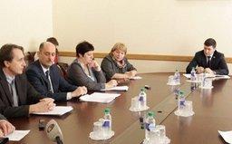 В Думе обсудили вопрос газификации
