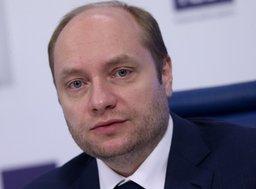 Александр Галушка: товарооборот между Россией и Кувейтом увеличился в 2015 году в 8,3 раза