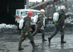 Министр поручил взять на жесткий контроль все взрывоопасные мероприятия