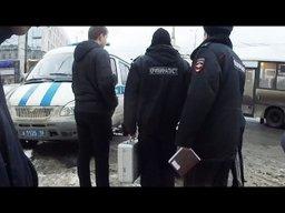 В тему про СтопХам, который активировался в Хабаровске