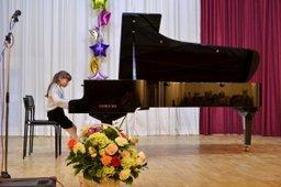 Итоги международного конкурса пианистов «Наследники традиций» подвели в Хабаровске