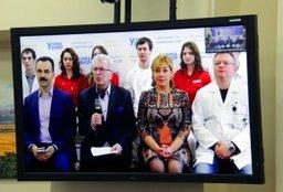 Хабаровский край присоединился к образовательному проекту «УчимЗнаем»