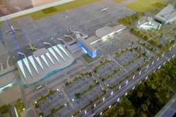 «Международный аэропорт Хабаровск» стал резидентом ТОСЭР
