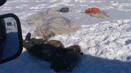 Под Хабаровском погиб десантник из Якутии