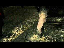 Хабаровчане, предупредите детей, пусть обходят даже закрытые канализационные люки!