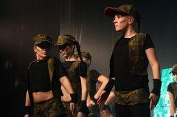 В Хабаровске состоялся Второй Дальневосточный чемпионат по танцам