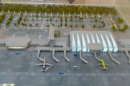 АО «Международный аэропорт Хабаровск» подписало соглашение об осуществлении деятельности в ТОР «Хабаровск»