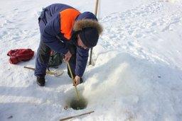 В 29 ледовых переправ функционируют в Хабаровском крае