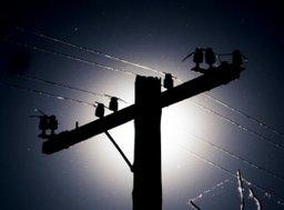 В Охинском районе Сахалинской области продолжаются работы по восстановлению энергоснабжения