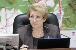 Татьяна Мовчан: «Одна из положительных сторон конкурсной системы – это экономия средств»