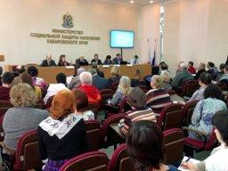 Почти 30 млн. рублей направят на поддержку социально ориентированных НКО в этом году