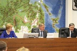 Сергей Луговской: «Мы ждем от вас инициатив и проработанных предложений»