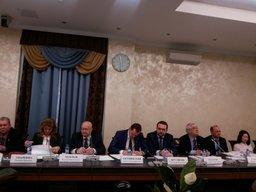Минвостокразвития приняло участие в «нулевых чтениях» законопроектов в сфере рыболовства