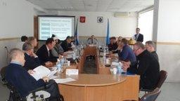 В крае началось формирование Общественной палаты третьего созыва