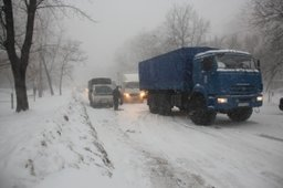 Спасательные службы Хабаровского края приведены в режим повышенной готовности