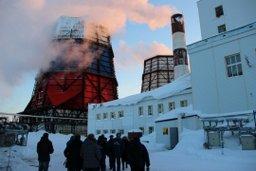 В Охинском районе Сахалинской области ситуация с тепло- и водоснабжением стабилизируется